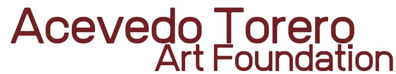 Acevedo Torero Art Foundation